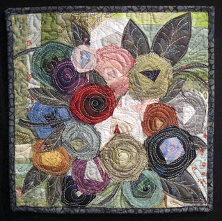 Little Bouquet Quilt Along | by cherry house quilts