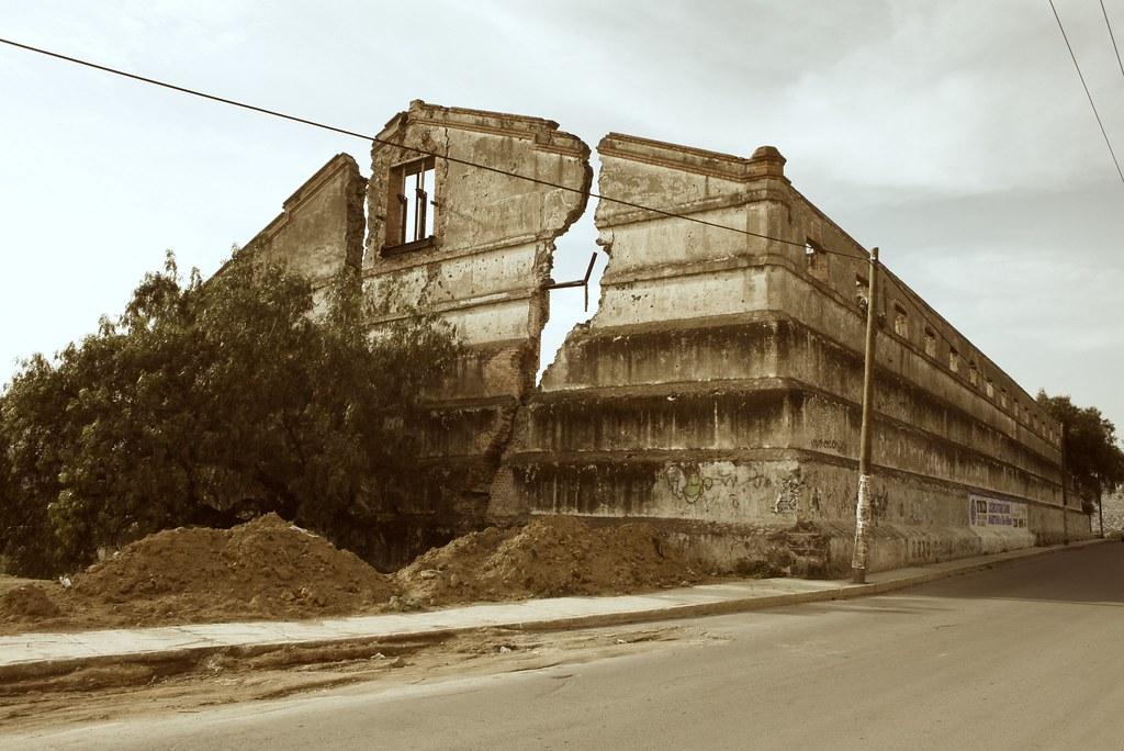 Sante Fe New Mexico >> (Ex) Hacienda de Xico, Valle de Chalco Solidaridad, México… | Flickr