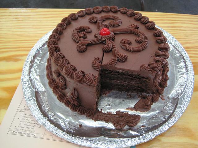 King Arthur Cake Mix