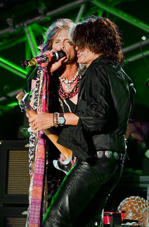 Aerosmith: The Toxic Twins | by the other Martin Taylor