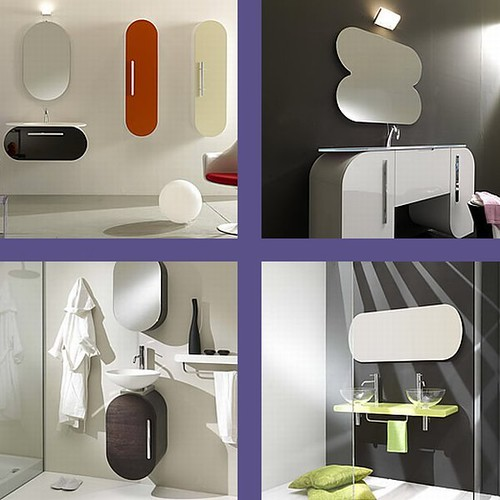 trendy-bathroom-furniture-collection | by bogowonto2010