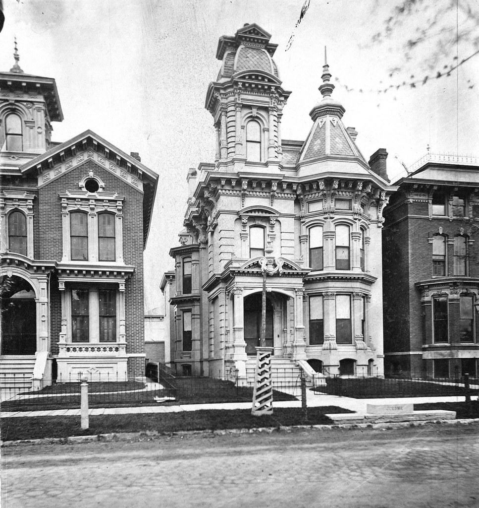Building Detroit Home