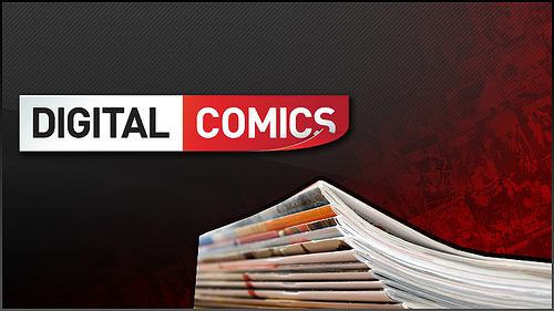 Digital Comics 6-15-11 | by PlayStation.Blog