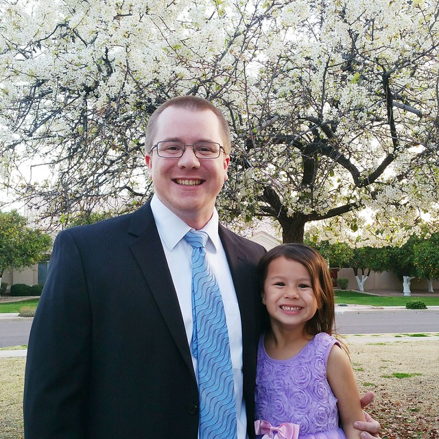 Daddy-Daughter Dance 2017 | shirley shirley bo birley Blog