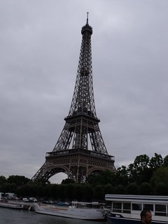 The Eiffel Tower | by ell brown