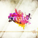 Create - Wallpaper