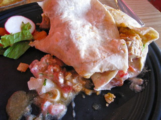 Papalote Mexican Grill: Burrito Falls Apart | by Adam Kuban