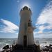 the lighthouse of Cape Irago-misaki