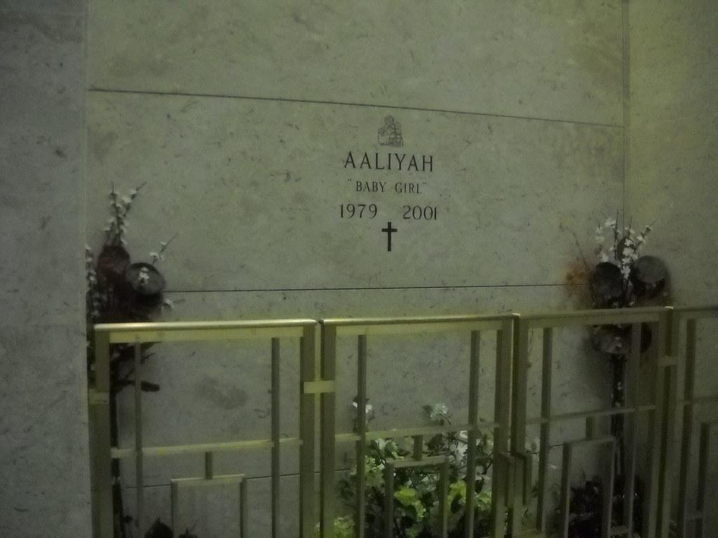 Aaliyah  IMDb
