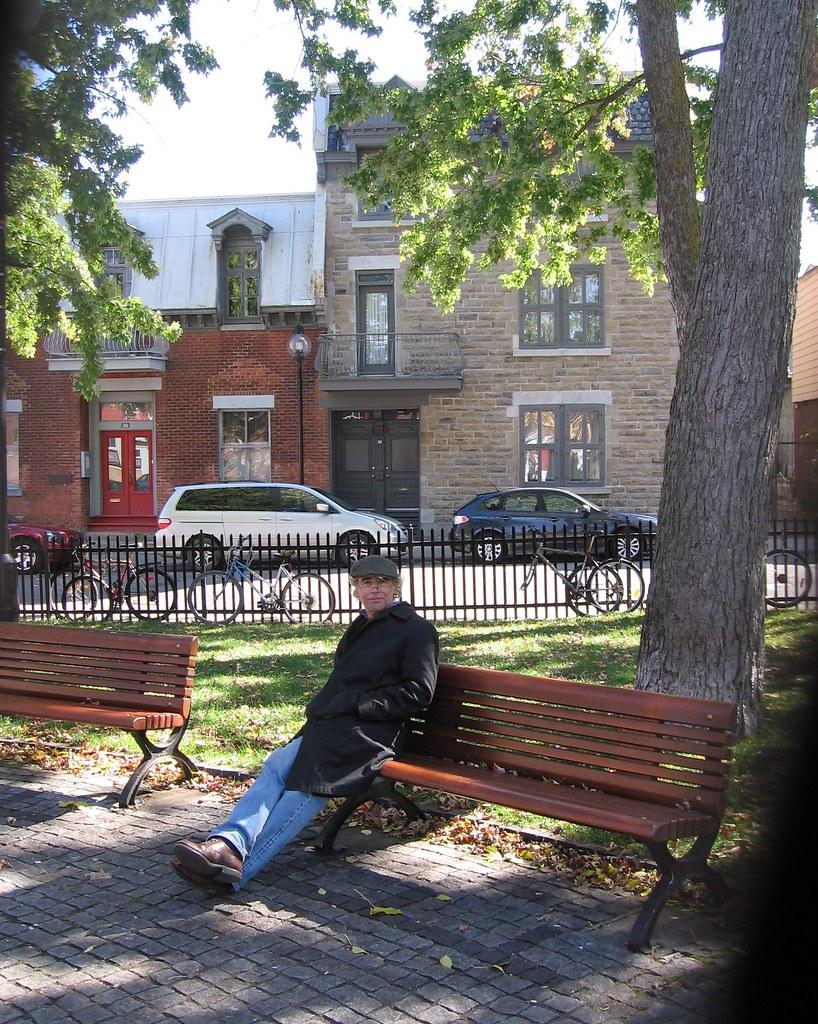Parc de Portugal Montreal Parc du Portugal