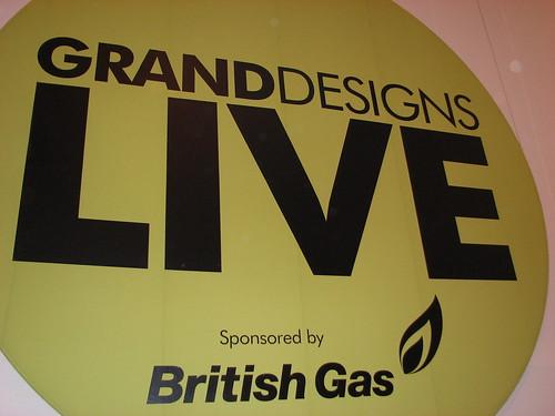 Grand Designs Birmingham  Parking