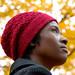 golden autumn hat