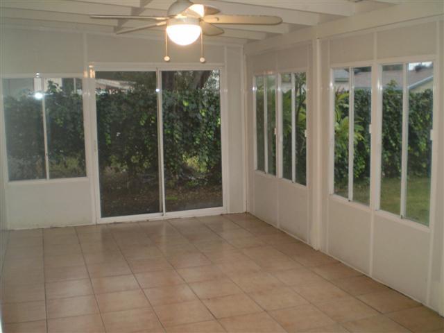 14230 La Forge St Whittier Ca 90605 Enclosed Patio Room