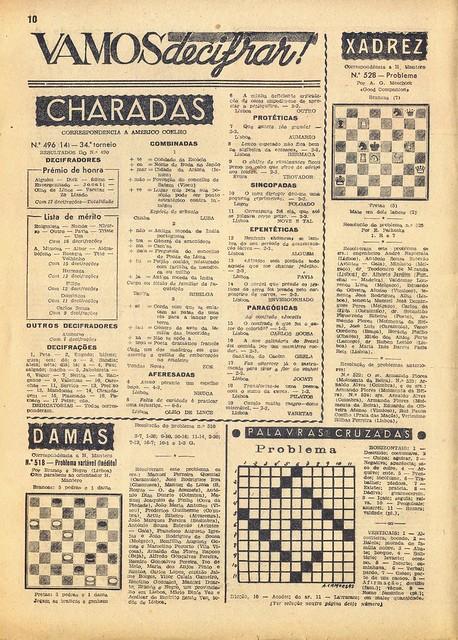Século Ilustrado, No. 534, March 27 1948 - 9