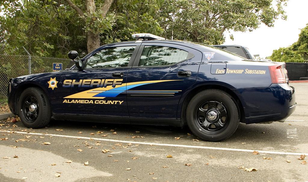 Alameda County Sheriff Dodge Alameda County Sheriff S