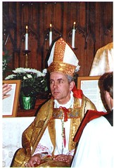 H. E. Bishop Richard Williamson, Former SSPX | by Jim, the Photographer