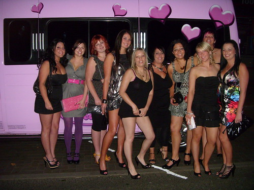 photo of girls night out № 8024