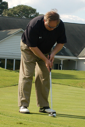 PCC Foundation Golf Classic '09 | by Pitt Community College