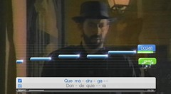 Juan Luis Guerra - SingStar Latino | by PlayStation.Blog