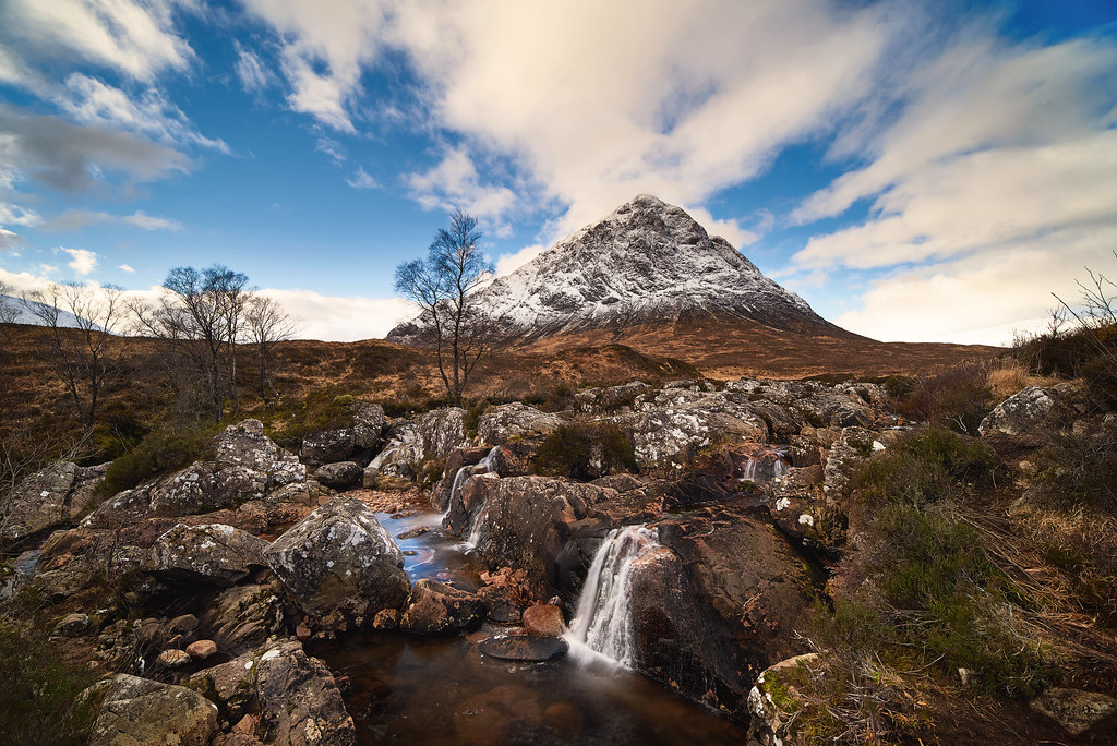 Stob Dearg (Explored)