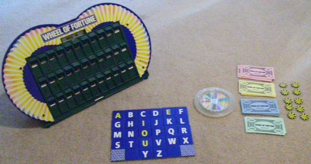free yahoo wheel of fortune game