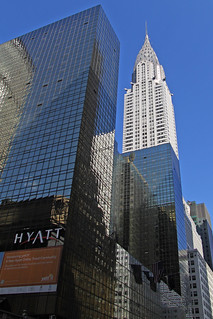 Chrysler Building 03 | by CarlaFrancisco