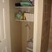Bathroom 1 Closet