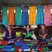 Colorful Bazaar