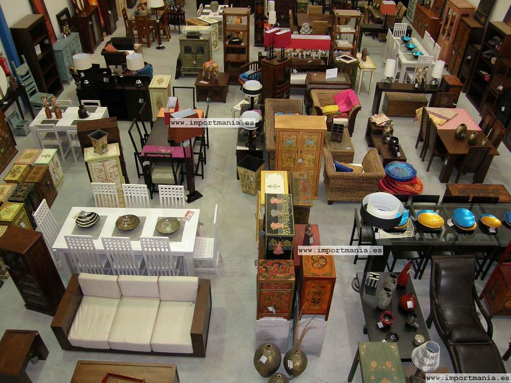 Exposici n muebles chinos imagen de for Muebles lacados chinos