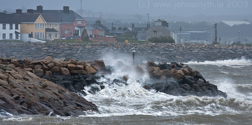 Windy in Salthill 1 | by John Smyth