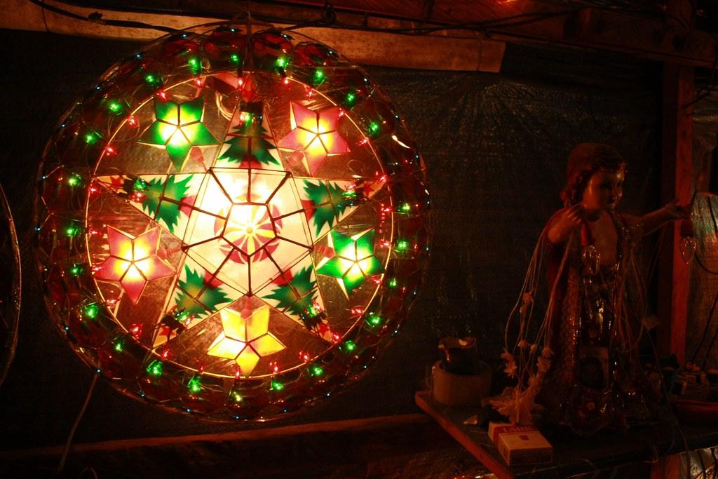 the star of filipino ingenuity by ravemastershun rolan garcia - Filipino Christmas Star
