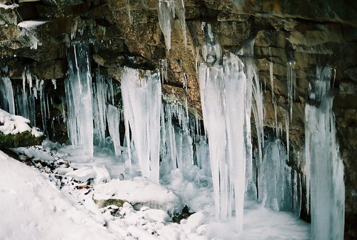 Icicles | by Josh Sinn