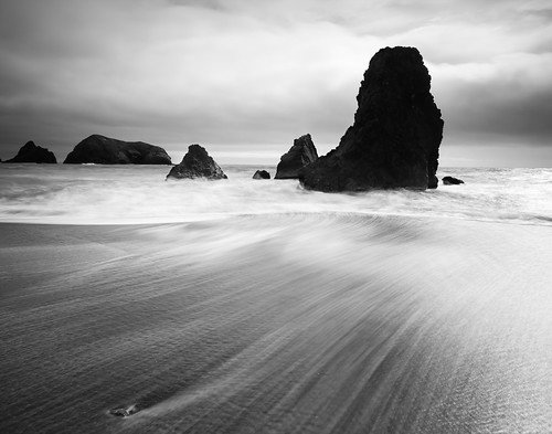 Sands of Time | by Chris Delle