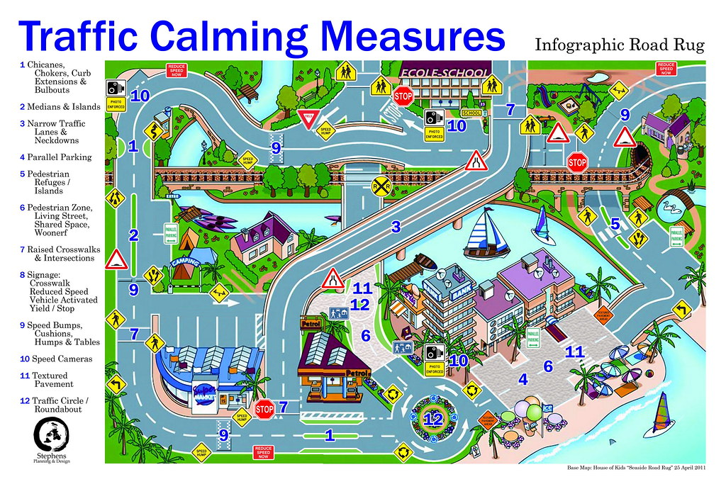 Traffic Calming Measures Traffic Calming Measures