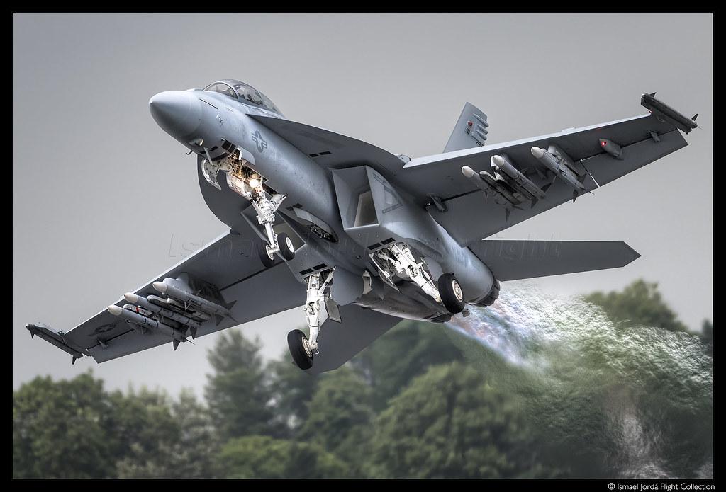 F18 Super Hornet (2016...