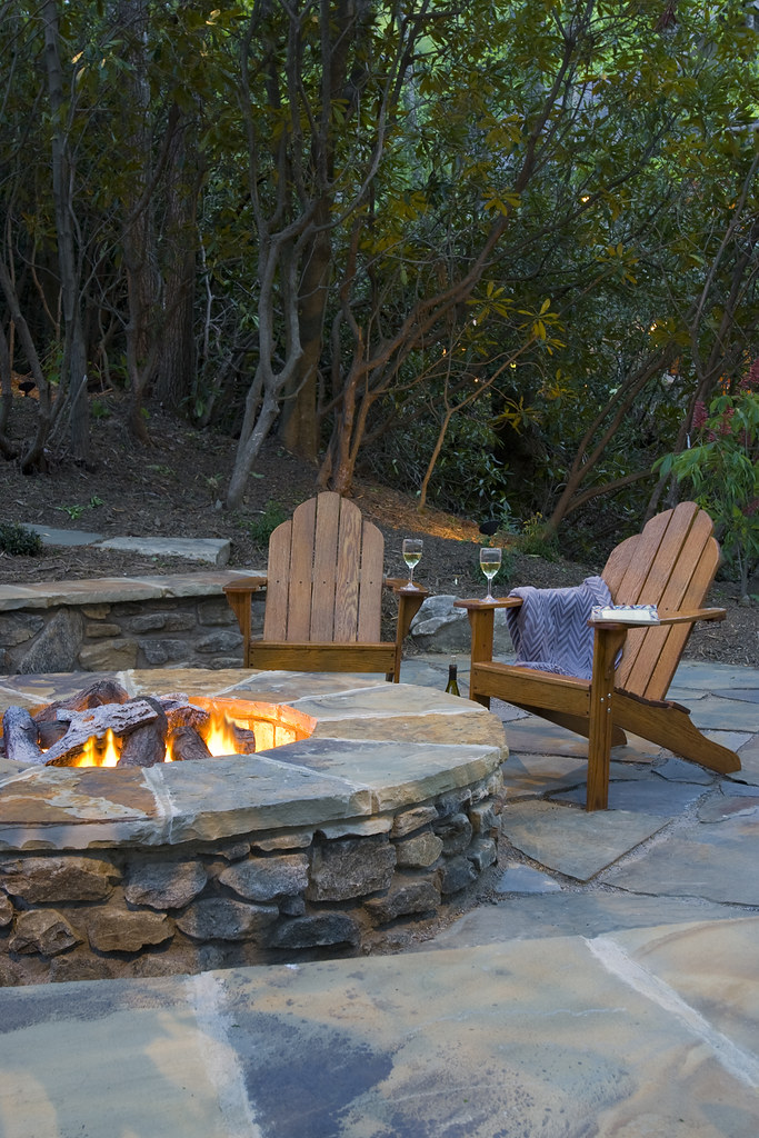 Image result for backyard fire pit ideas