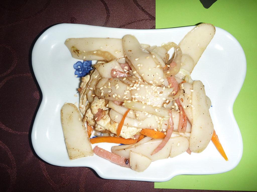 Pasta de arroz con carne y verduras victor nu ez diaz - Arroz con verduras y costillas ...