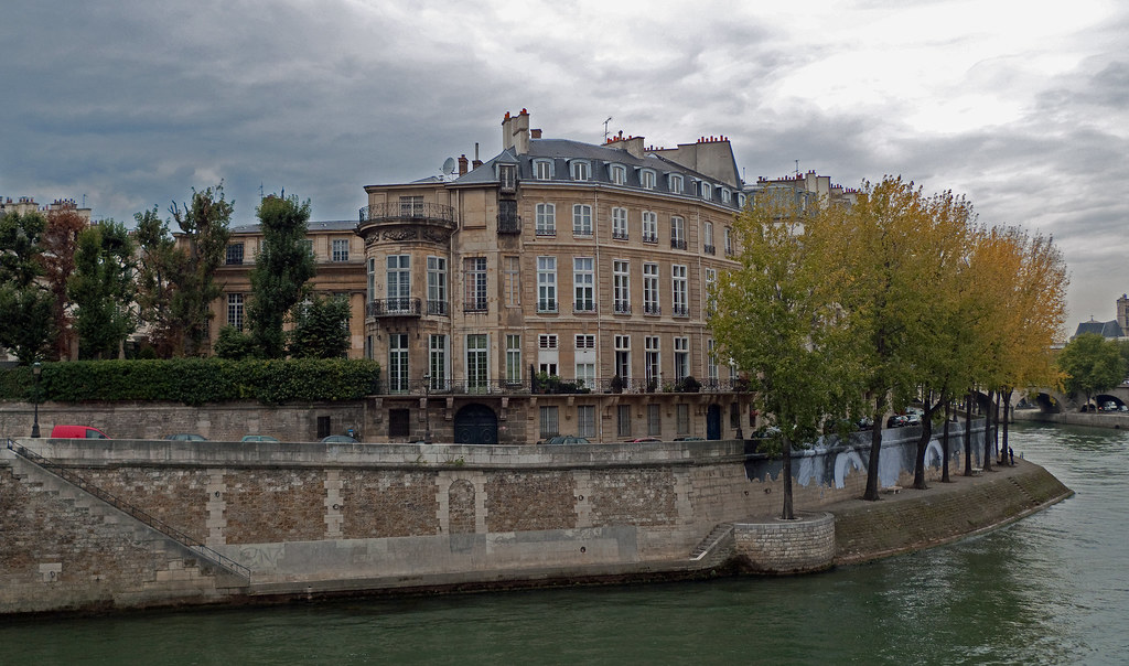 Hotel lambert paris 75004 last chance to see this 17th ce flickr - Hotel ile saint louis ...