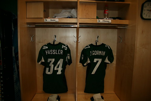 Football Locker Room Speech