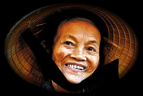 FACES  that I love - VIETNAME | by Zita Kamugira