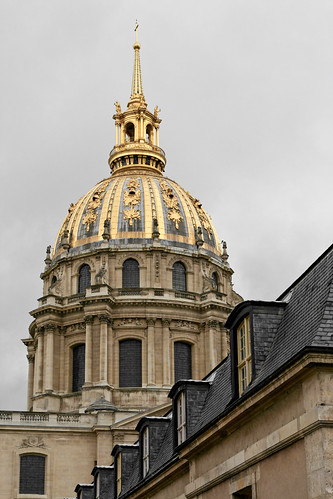 Hotel des Invalides | by Scott Norsworthy