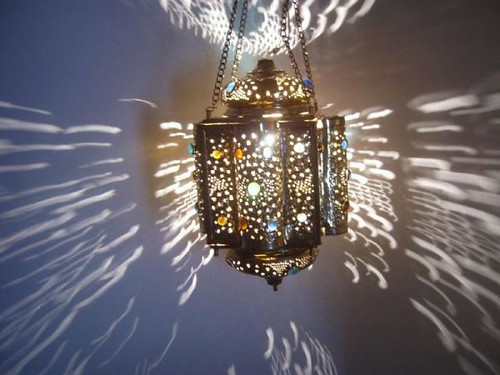 ... Moroccan Lamp, Moroccan Lantern, Moroccan Lighting, Moroccan Shades Lamp,  Moroocan Brass Lamp