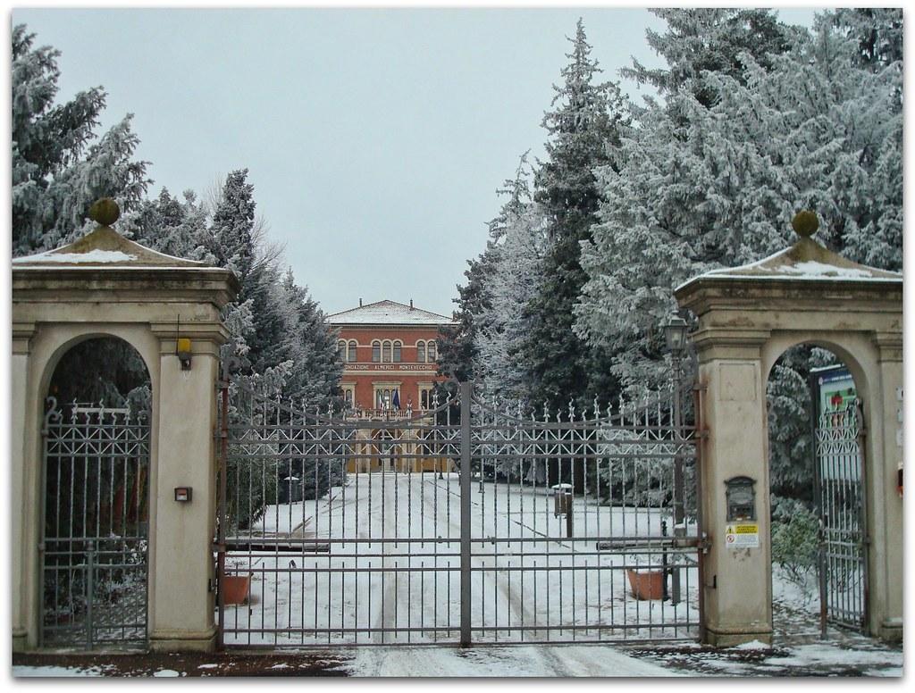 Cesena villa almerici villa almerici si trova nel - B b le finestre sul centro jesi an ...