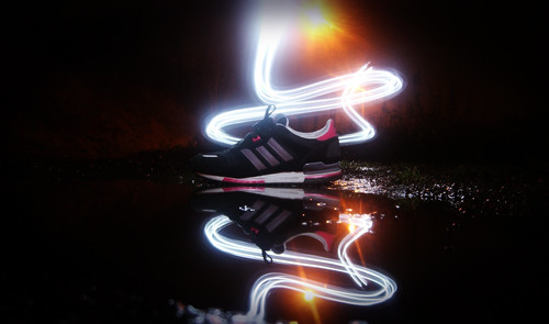 Adidas X Plur Shoes For Girls