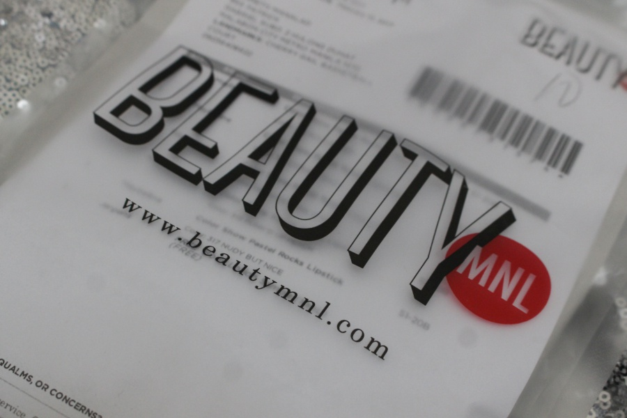 BeautyMNL Shopping Experience