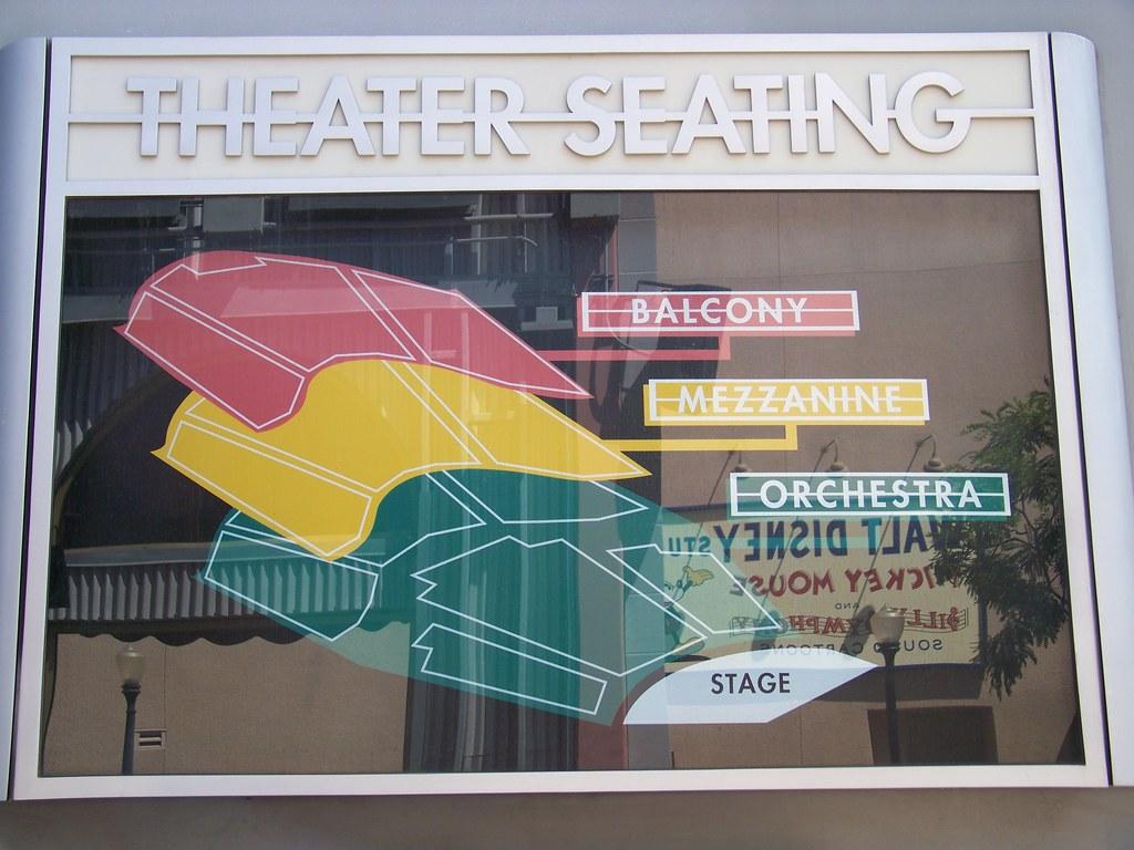 The New Theater Restaurant Overland Park Ks