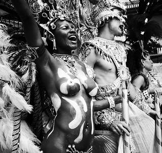 Carnival ! (Notting Hill Carnival - London 2009) | by Ian Brumpton