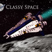 """Classy Space LL-51 """"Cadillac of Space"""""""