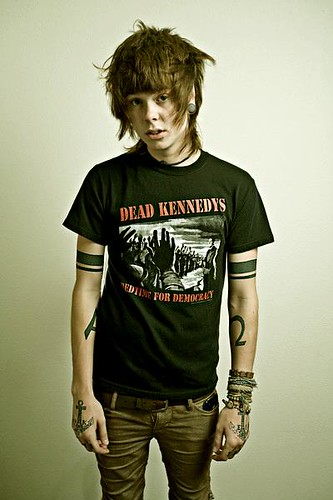 Christofer Drew NeverShoutNever | abbyn. | Flickr