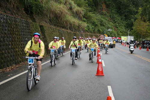 Let's Bike Taiwan 2009 | by Richard Masoner / Cyclelicious